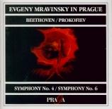 BEETHOVEN - Mravinsky - Symphonie n°4 op.60