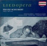 Liedopera Vol.1
