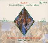 RAMEAU - Brüggen - Acante et Cephise : suite