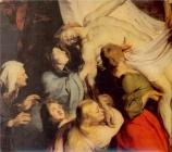 COUPERIN - Jacobs - Leçons de ténèbres pour le mercredi saint
