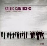 Baltic canticles (Part & Schnittke & Gorecki...)