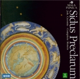 Sidus preclarum Complete Motets