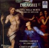 DRAGHI - Coin - La vita nella morte