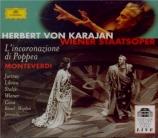 MONTEVERDI - Karajan - L'incoronazione di Poppea (Le couronnement de Pop