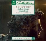 SCHUBERT - Corboz - Intende voci, offertoire en si bémol majeur pour tén