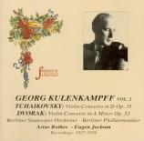 Georg Kulenkampff Vol.2
