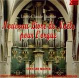 Nouveau livre de Noëls pour l'orgue
