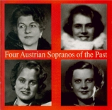 Austrian (4) sopranos of the past