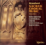 Sacred Choral Music Vol.2 : The Edwardian Years (1902-1910)