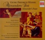 HAENDEL - Sanderling - Alexander's Feast HWV75