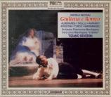 VACCAJ - Severini - Giulietta e Romeo