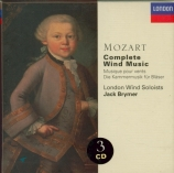 Complete Wind Music