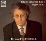BACH - Foccroulle - Prélude et fugue pour orgue en do majeur BWV.531 Oeuvres pour orgue sur instruments historiques