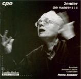 ZENDER - Zender - Shir Hashirim I