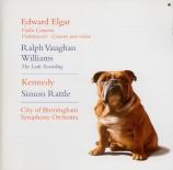 ELGAR - Kennedy - Concerto pour violon en si mineur op.61
