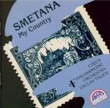 SMETANA - Talich - Ma vlast (Ma patrie)