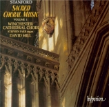 Sacred Choral Music Vol.1 : The Cambridge Years (1870-1892)