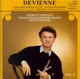Concertos pour Flûte Vol.4