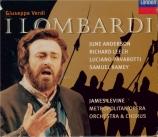 VERDI - Levine - I Lombardi alla prima crociata (Les Lombards à la premi