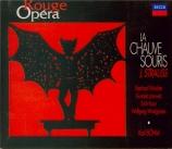STRAUSS - Böhm - Die Fledermaus (La chauve-souris), opérette WoO RV.503
