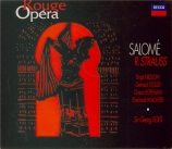 STRAUSS - Solti - Salomé, opéra op.54