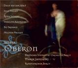 WEBER - Janowski - Oberon