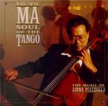 Soul of the tango