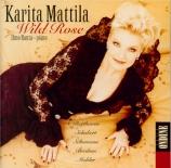 Wild Roses : Lieder de Beethoven, Schubert, Schumann, Brahms, Mahler