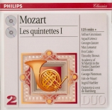 The Complete Quintets Vol.1