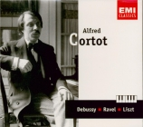 DEBUSSY - Cortot - Children's corner, petite suite de six pièces pour pi