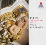Organ Works Vol.6