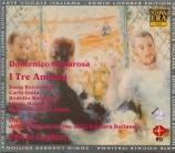 CIMAROSA - Loehrer - I tre amanti