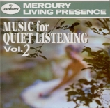Music for Quiet Listening Vol.2