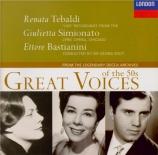 Great voices of the 50's vol.5