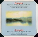 Scriabine and the Scriabinians