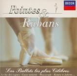 Pointes et rubans  Les Ballets les plus Célèbres