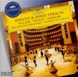 STRAUSS - Karajan - Geschichten aus dem WienerWald (Légendes de la forêt