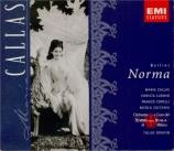 BELLINI - Serafin - Norma