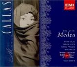 CHERUBINI - Serafin - Medea (version italienne)