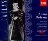 DONIZETTI - Gavazzeni - Anna Bolena (live Scala di Milano, 14 - 4 - 1957) live Scala di Milano, 14 - 4 - 1957
