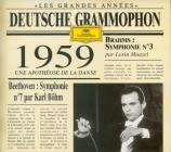 BRAHMS - Maazel - Symphonie n°3 pour orchestre en fa majeur op.90