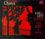 GOUNOD - Erede - Roméo et Juliette