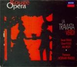 VERDI - Molinari-Pradel - La traviata, opéra en trois actes