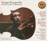 Great cello concertos (1940/47)