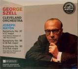 HAYDN - Szell - Symphonie n°97 en sol majeur Hob.I:97