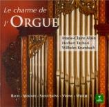 Le charme de l'orgue