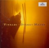 VIVALDI - Chance - Nisi Dominus (Psaume 126) en sol mineur, pour alto, v