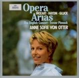 Airs de Mozart, Haydn, Gluck