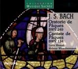 BACH - Maazel - Oratorio de pâques(Oster-Oratorium), pour solistes, chœ