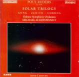Solar Trilogy